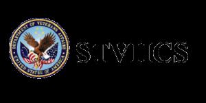 the logo for STVHCS